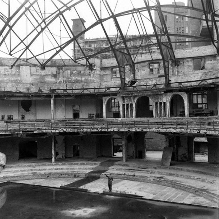 獨裁者之葬身地 希特勒的地下室14