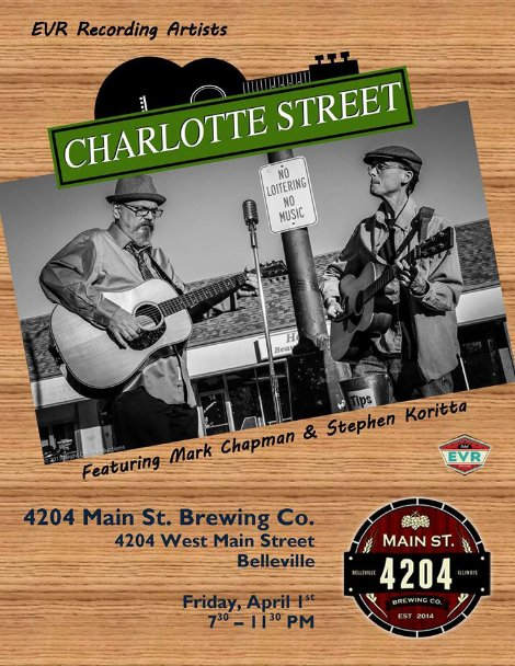 Charlotte Street 4-1-16