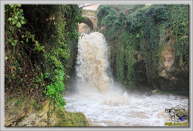 Cascadas de Tobera (7)