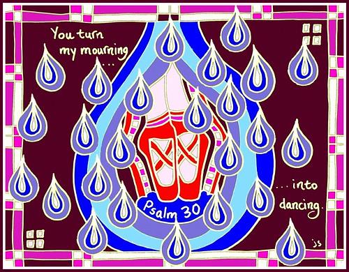 Easter 3 Psalm 30b