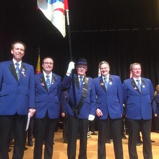 SKMV Veteranenehrung 2016