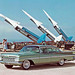 1959 ... air defense and Chevy! by x-ray delta one