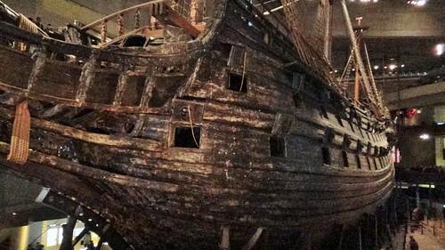 Vasa Museum Stockholm Feb 16 (4)