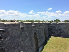 Monument Wall