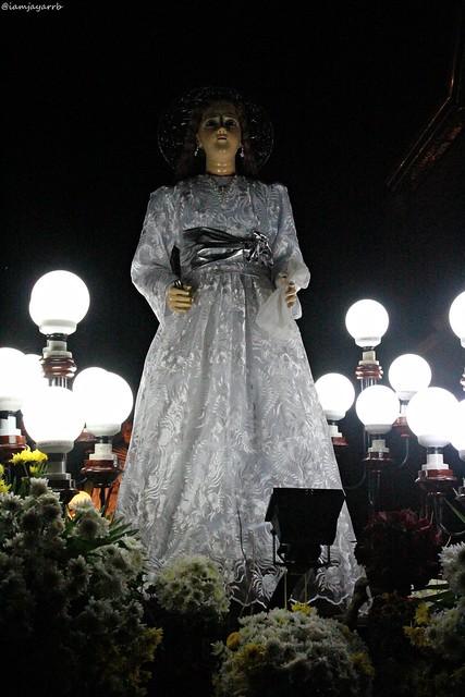 Sta. Maria Magdalena