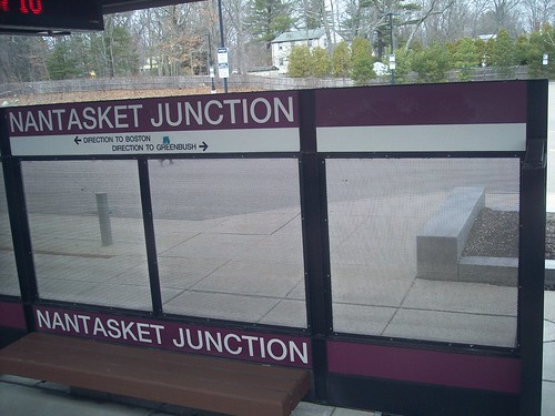 Nantasket Junction
