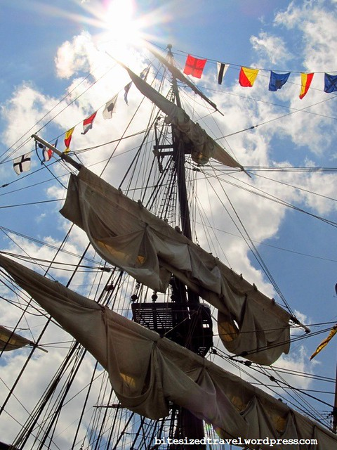 Tall Ships 2012 halifax nova scotia