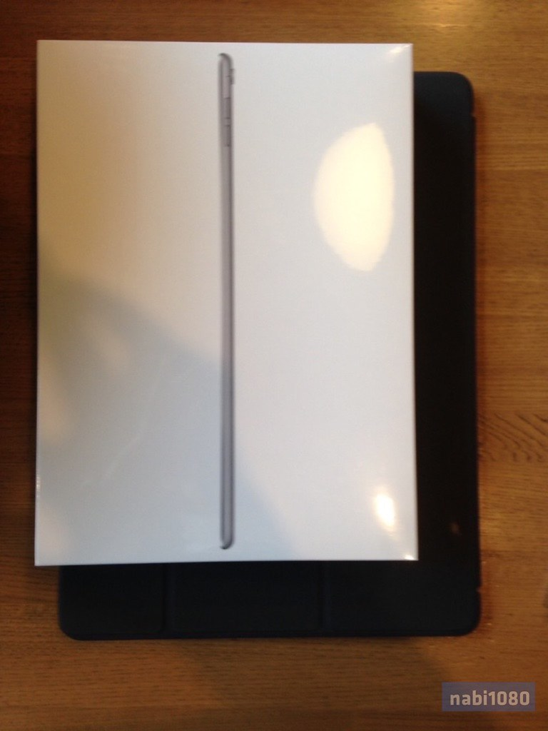 iPad Pro 9.7インチ03