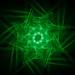 Green Star by auroramovement