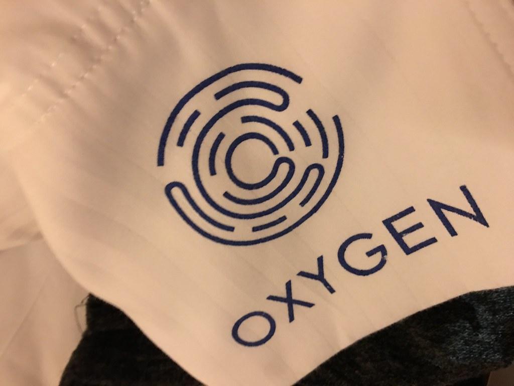 Oxygen Hostel