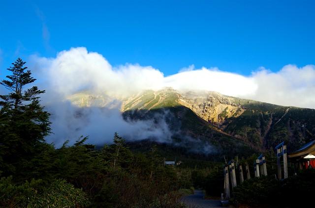 Mt.Ontake 002