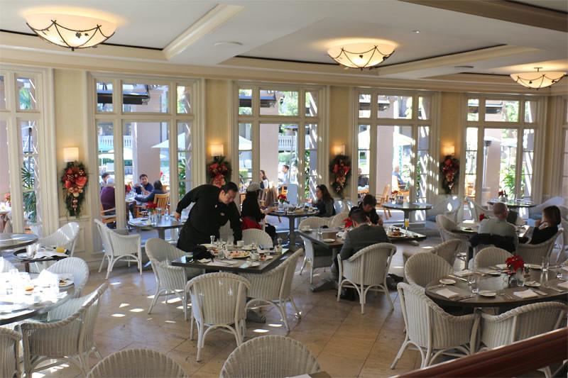 Langham,五星級酒店,地雷區,食記,早午餐,吃到飽,港點,片皮鴨,中式點心,中式早午餐