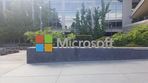 Microsoft Underground Tour 2016