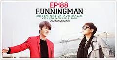 Running Man Ep.188