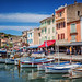 Cassis by Jeremy Vickers Photography