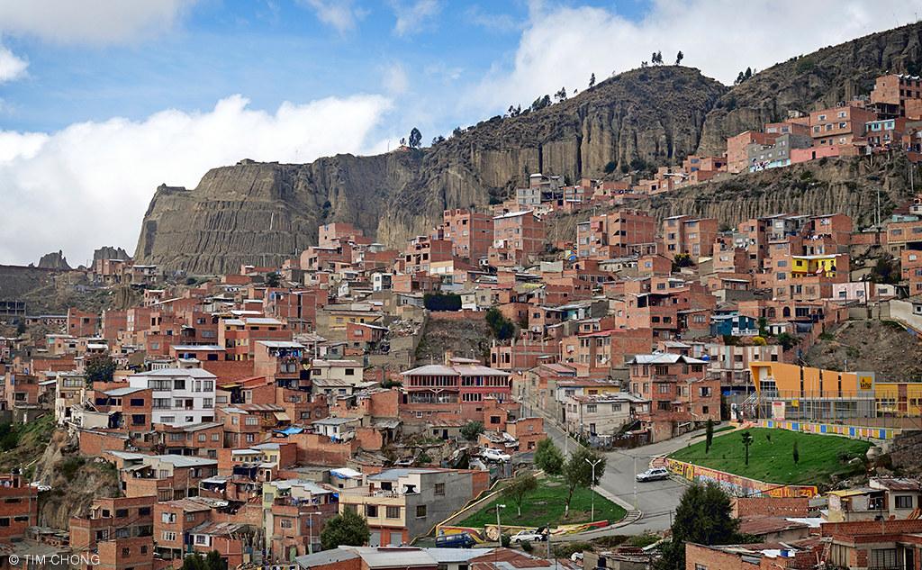 Real Plaza Hotel La Paz Bolivia