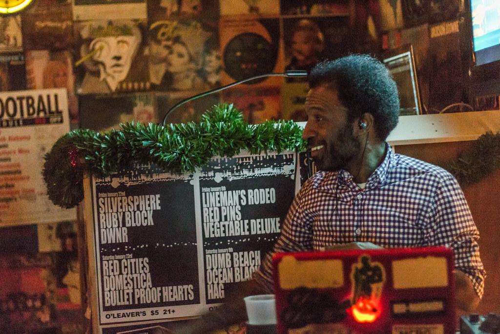 Tyrone Storm | O'Leaver's | 12/31/2015