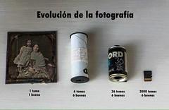 foto evolucion