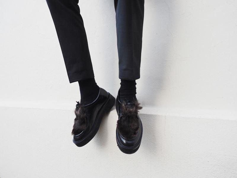 mikkoputtonen_fashionblogger_london_LCM_fashionweek_filippaK_shearlingjacket_turo_kiomi_paulsmith_byron_outfit5_web