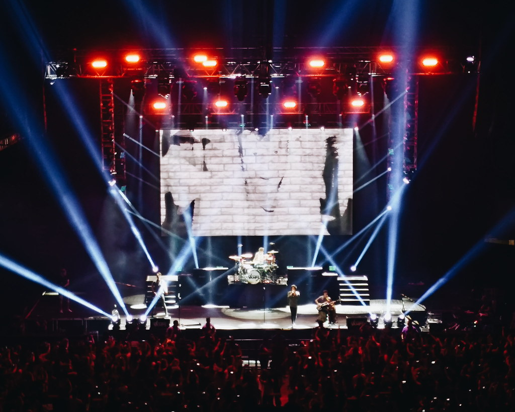 the vamps concert manila pictures