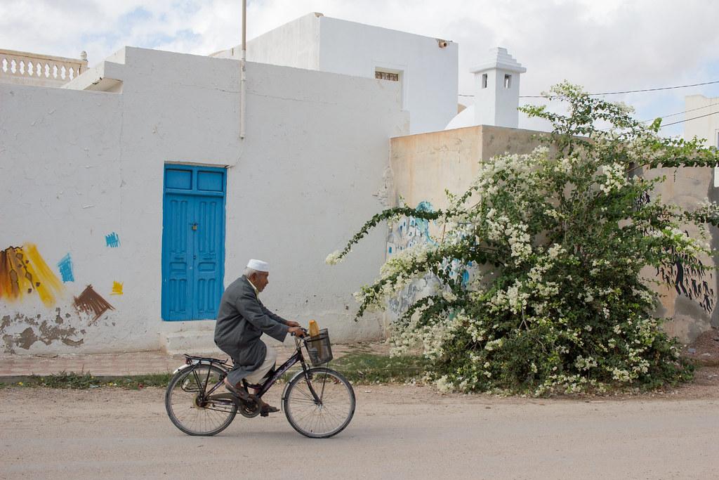 Djerbahood, Tunisia