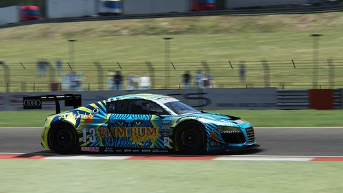 Aud R8 LMS - Rum Bum Racing 2013 - Assetto Corsa (17)