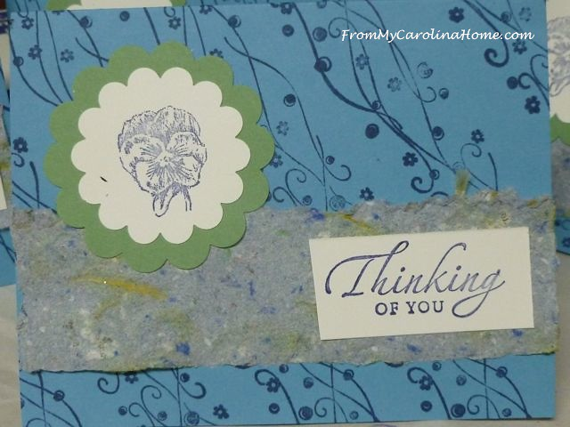 Thinking of You cards 9
