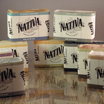 Nativa soap