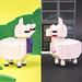 Mr Ms Alpaca by delayice