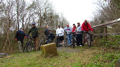 Lowcountry Unfiltered - Peak to Pomaria Ride - Jan 2016 (12)