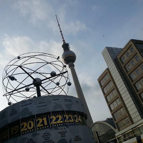Hello Berlin ...