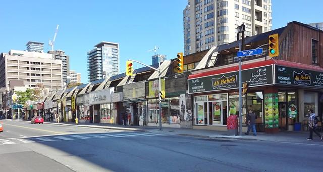 501 Yonge St., Toronto