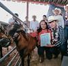 Este 2016 continuaremos mejorando la calidad genética del ganado en Chiapas: MVC