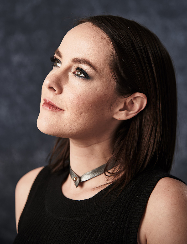 Джена Мэлоун — Фотосессия для «Lovesong» на «Sundance» 2016 – 14