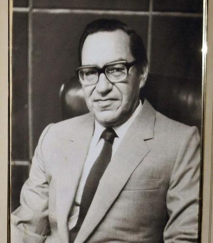 Carlos Rafael Ortega Wisse