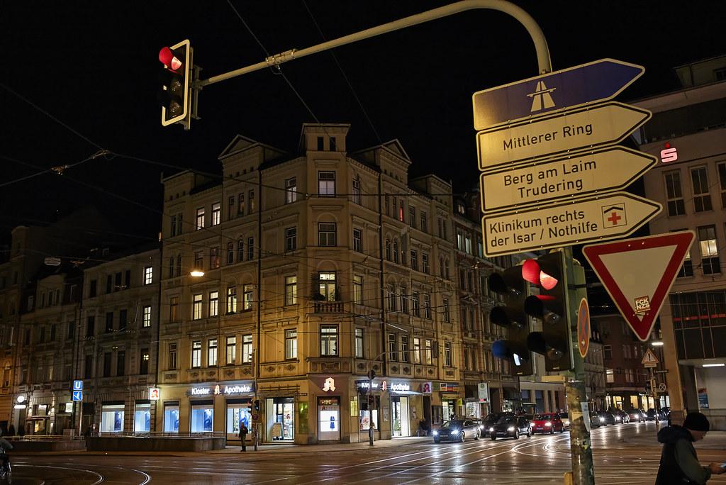 B B Hotel Munich City Nord