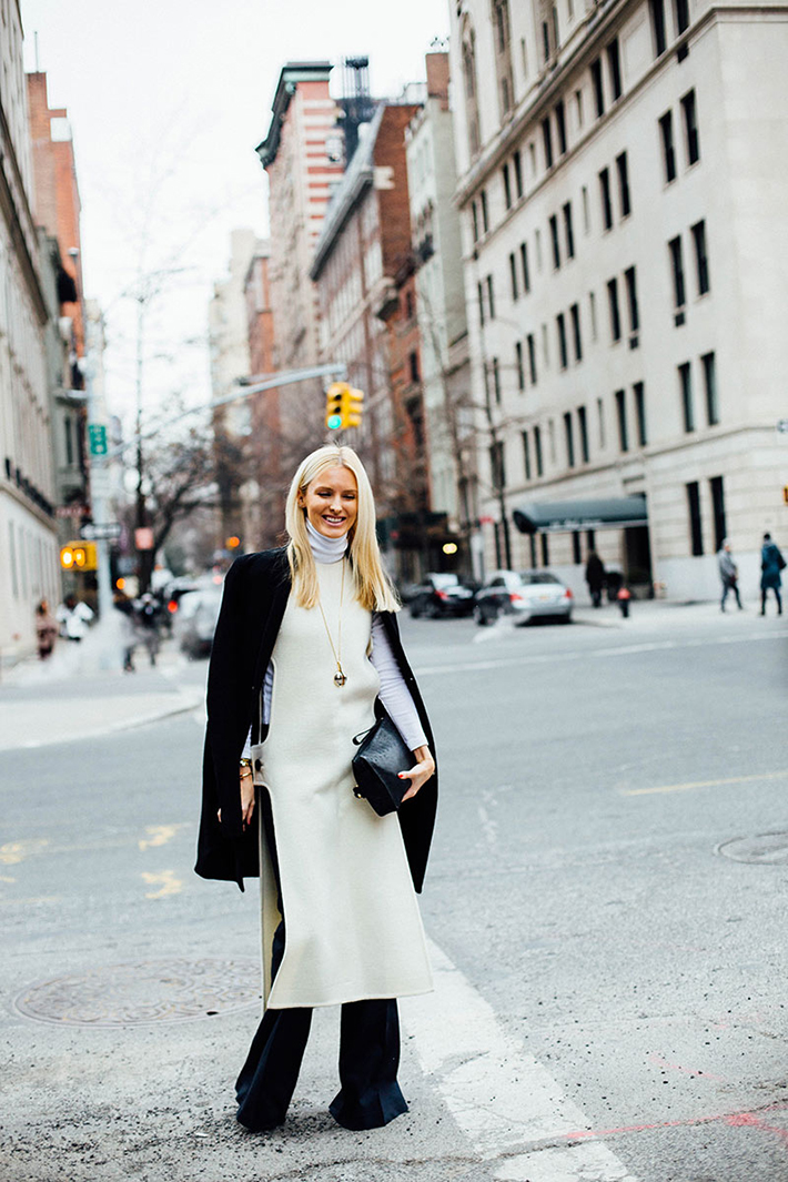 New York Fashion Week street style outfit fashion inspiration10