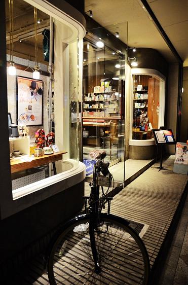 [日本。京都]河原町Angers文具雜貨店。日式北歐風格之優雅生活
