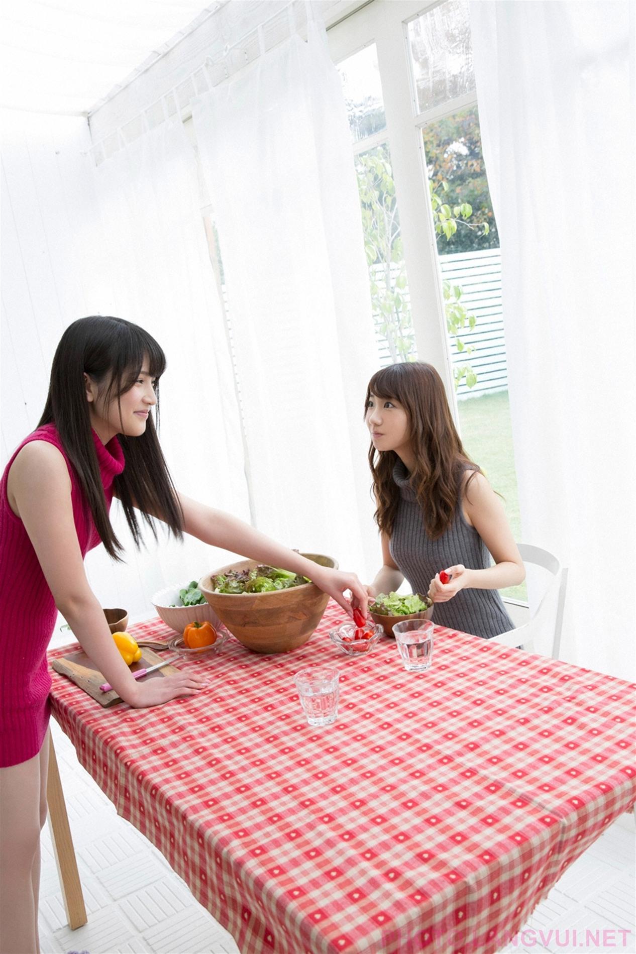 YS WEB VOL 633 AKB48 Yuki Kashiwagi