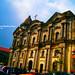Basilica of Saint Martin de Tours (Batangas) – Taal Basilica