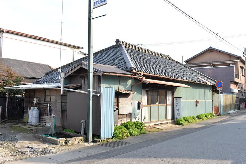 春の青春18きっぷの旅 偕楽園の梅まつり・龍ケ崎散歩 2016年3月8日