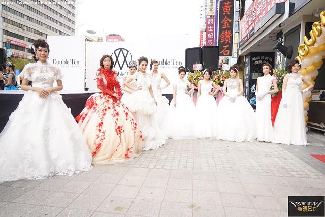 20160218 Double Ten 婚紗秀