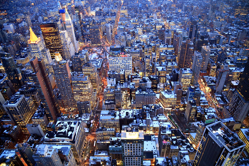 streets-of-new-york-by-nigth