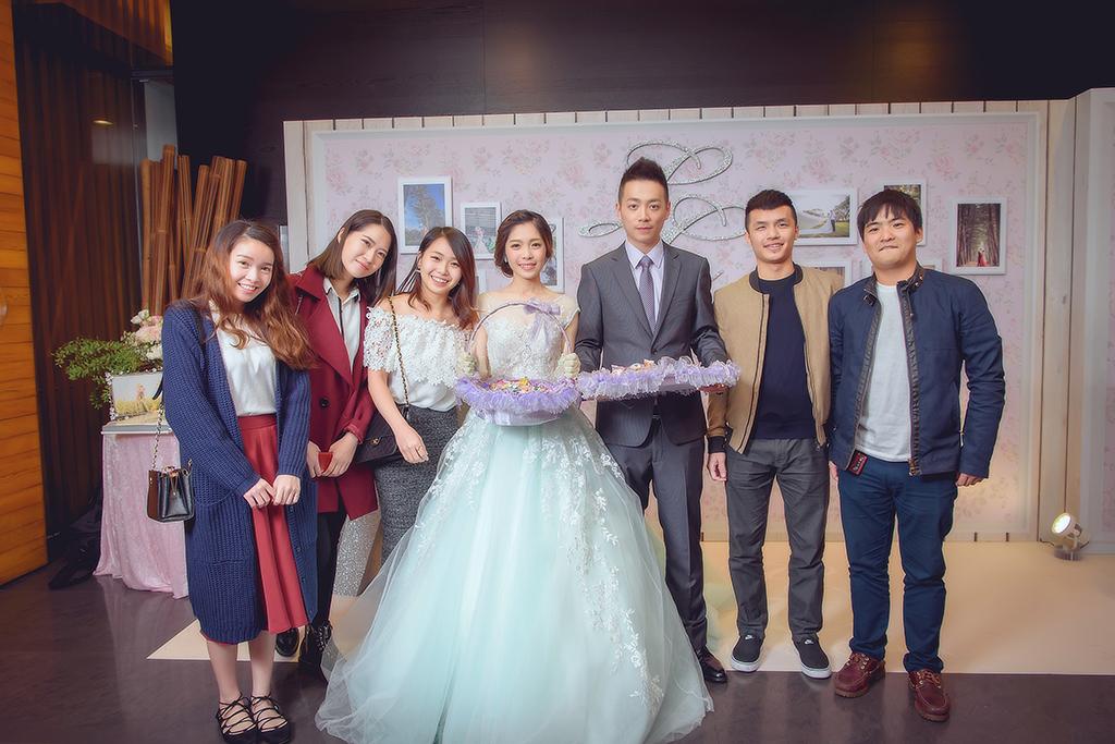 20151230后里東達婚宴會館婚禮記錄 (1040)