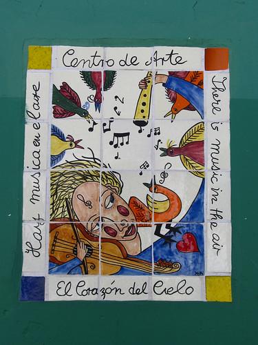 San Cristóbal de las Casas: il y a de la musique dans l'air...