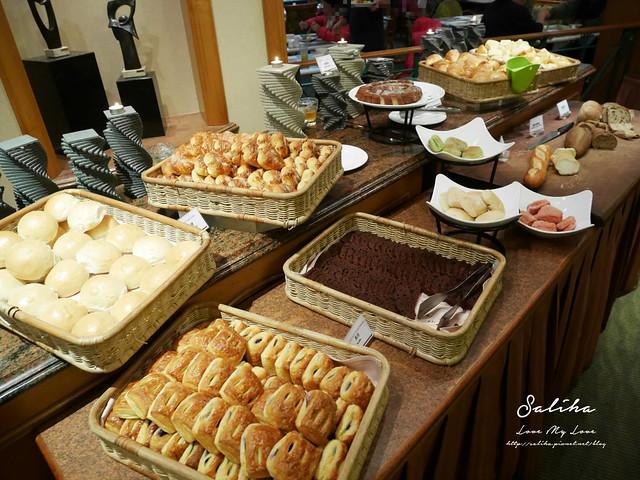 新竹煙波大飯店早餐自助buffet (6)