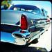 1956 Lincoln Capri by rustman