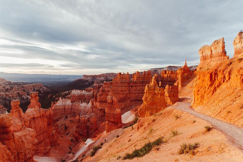 Bryce Canyon 2-24