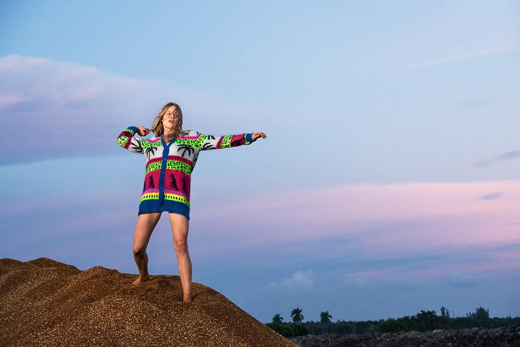 Анна Эверс — Фотосессия для «Stern Mode» 2016 – 7