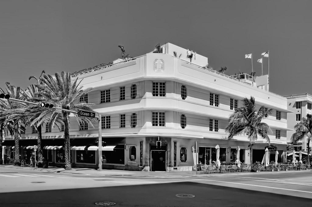 bentley hotel, 500 ocean drive, miami beach, florida, u.s.… | flickr